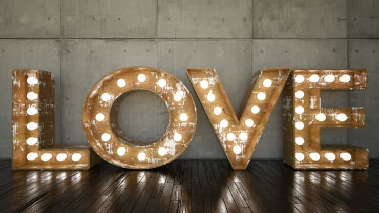 Valentine's Day self-love