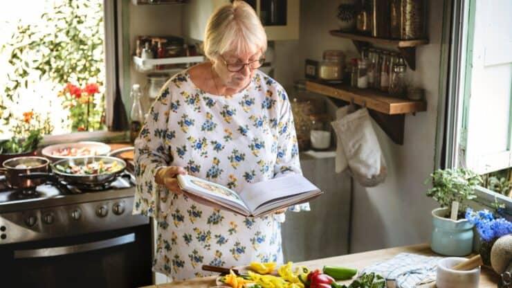 cookbook black cuisine