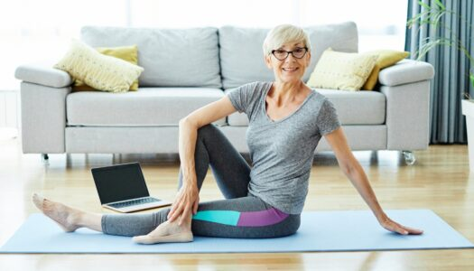 Counteract the Effects of Sitting with These Simple Exercises for a Sedentary Lifestyle (VIDEO)