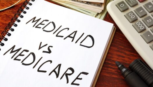 Medicare vs. Medicaid: What Seniors, Loved Ones, and Caregivers Should Know
