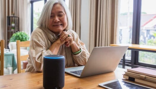 Why Smart Technologies Are a Great Help to the Involved Caregiver