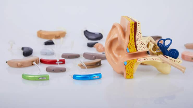 Affordable Hearing Aids
