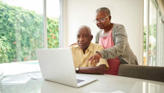 Computer Literacy Courses for Seniors