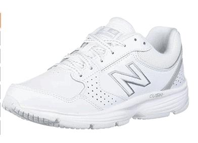 411v1 Walking Shoe by New Balance