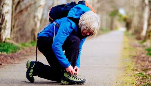 Best Walking Shoes for Senior Women