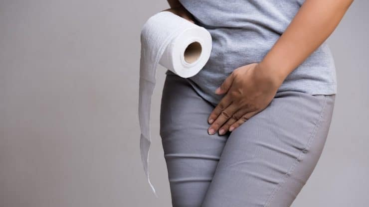 bowel and bladder incontinence