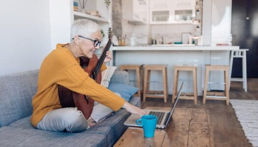 Can You Still Enjoy or Play Music If You Suffer Hearing Loss?