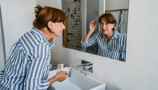 How to Silence That Pesky Inner Critic in the Mirror