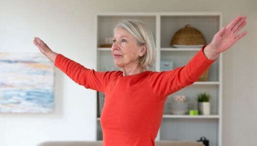 The 15-Minute Morning Routine to Improve Mobility at Any Age (VIDEO)