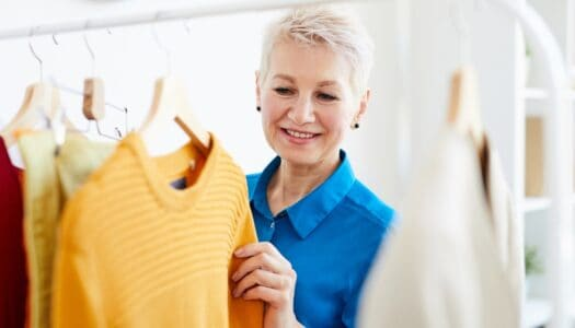 What Is in Your Retirement Wardrobe?