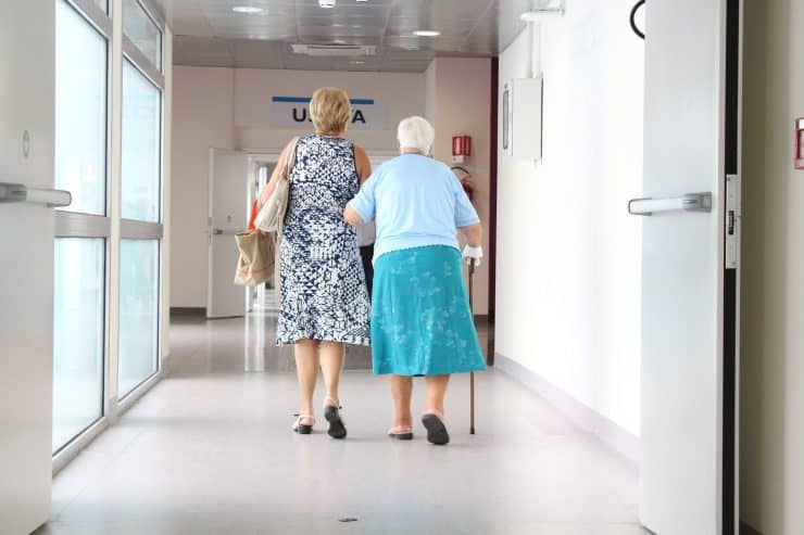 Best Countries for Healthcare for Seniors