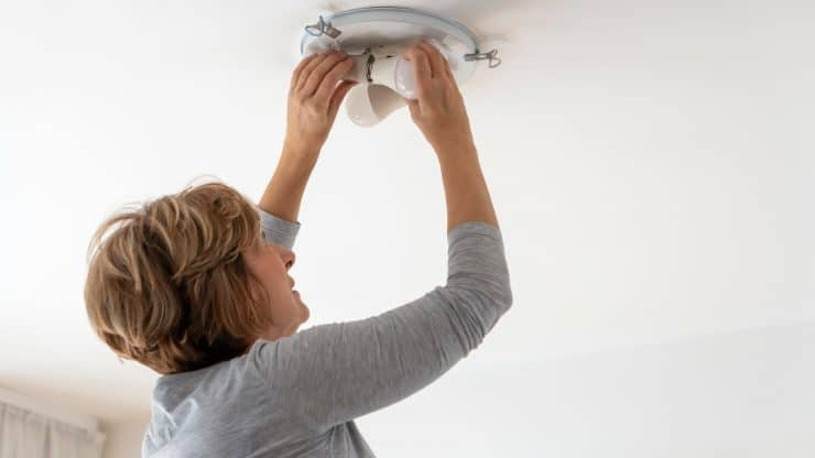home maintenance repairs