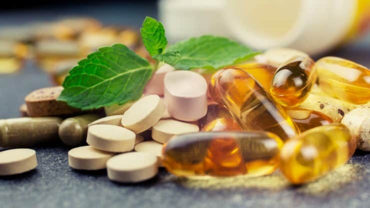 multivitamins and supplements for older women