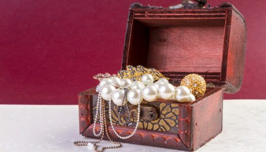 Do You Have a Treasure in Your Jewelry Box?