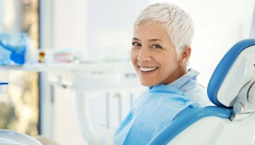How to Look After Your Teeth After 60