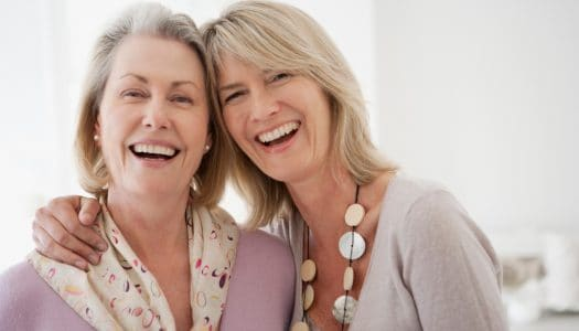 How to Love a Friend Before and After a Facelift