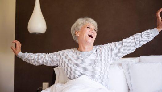 Nighties and PJs for Older Women