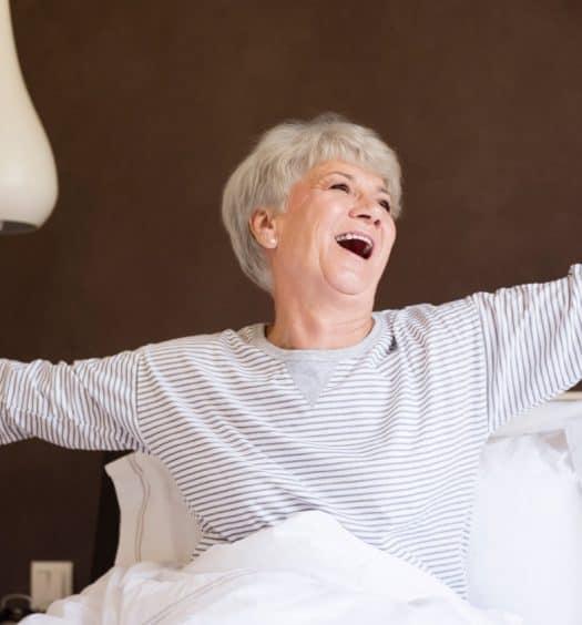 nightwear for older women