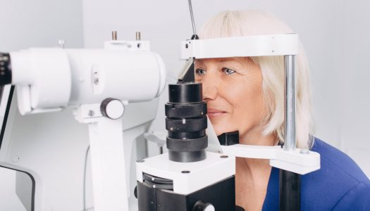 Stay Healthy with Regular Medicare Glaucoma Screenings