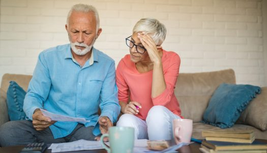 What Does Your Financial Health Depend On?(VIDEO)