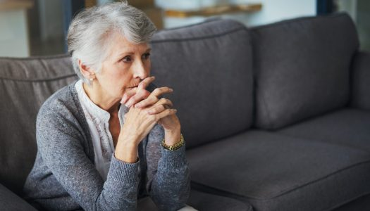 Anxiety and Older Adults