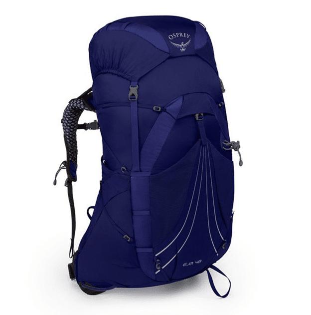 Osprey rugged backpack