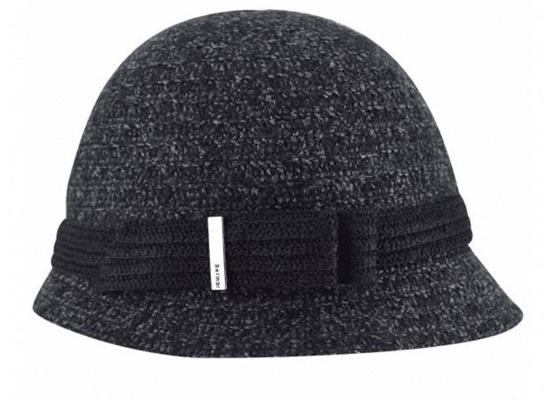 Maya Cloche hat