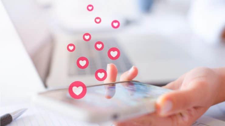 online dating score