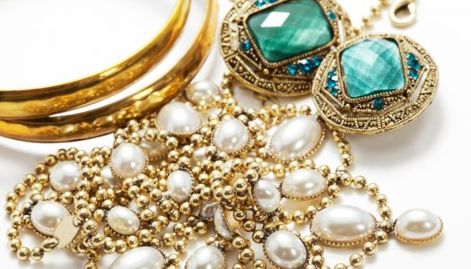 5 Practical Tips for Buying Jewelry