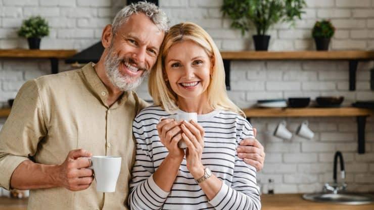 support women through menopause