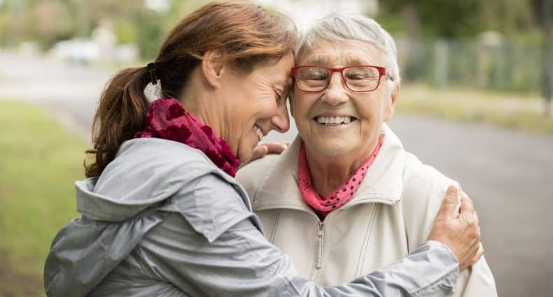 linkedin caregiving status