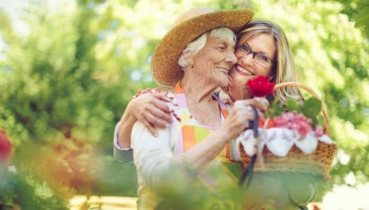 Make Mother's Day about Wellness and Self-Care