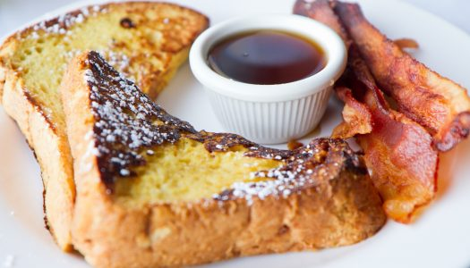 My Famous, Weekend Brunch, French Toast Recipe