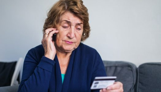 Online Banking Scams During the Pandemic and How Boomers Can Protect Themselves