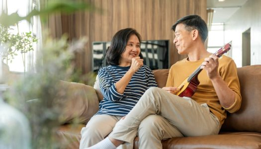 Sing Me That Song, It's Sexy! Ways That Sharing Music Can Give Your Romantic Life a Boost