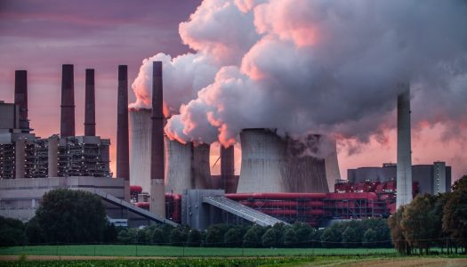 Turning to Individual and Systemic Action for Climate Change