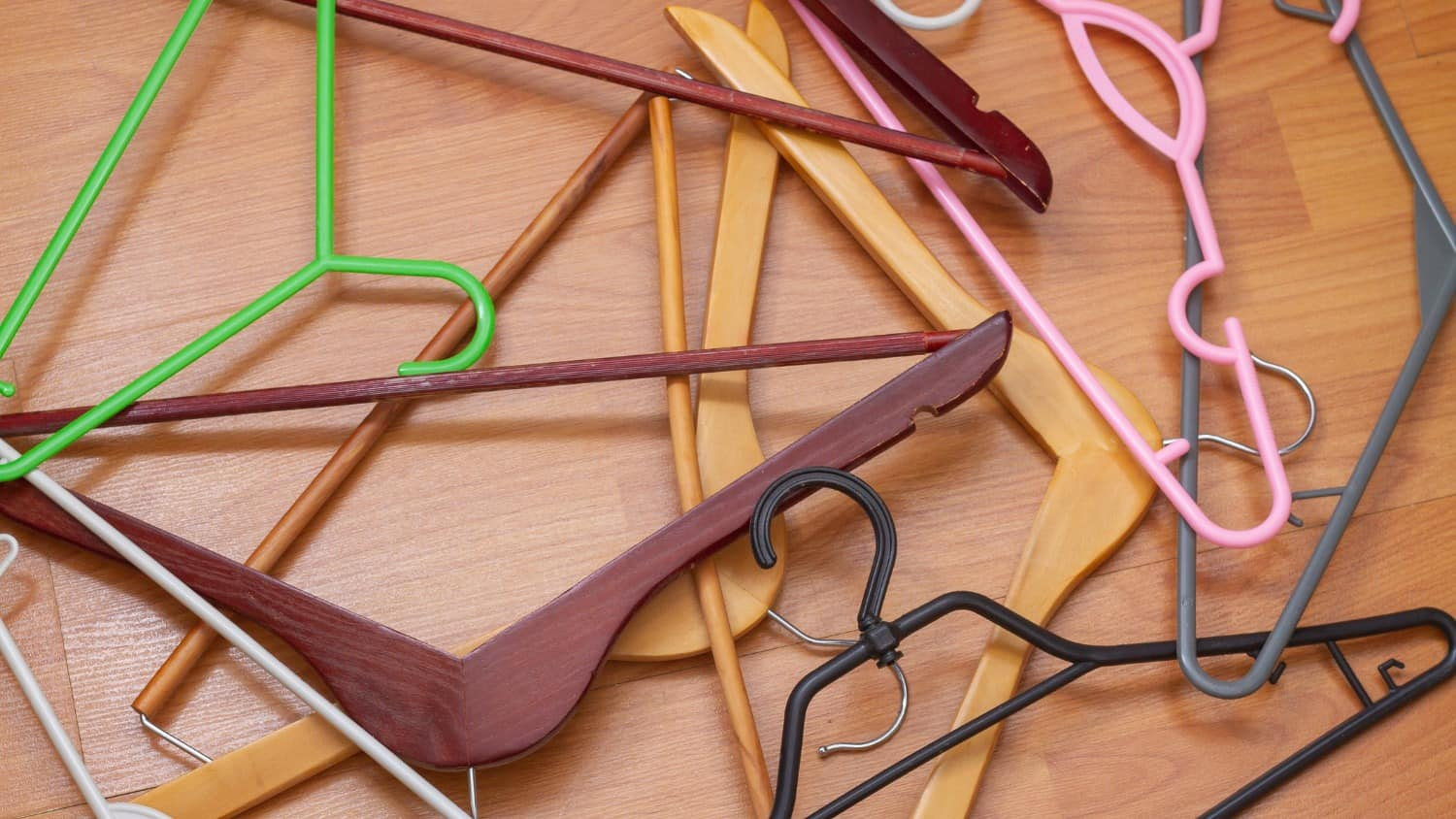Why Choosing the Right Hangers Can Be a Game Changer