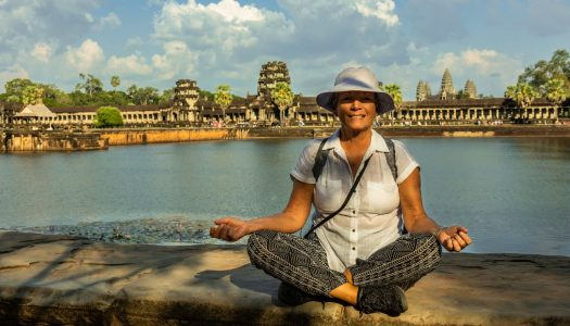 Why It Is Imperative to Have a Bucket List After 50
