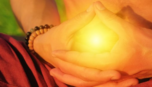 Your Third Chakra and Aging: Manipura and Growing Younger Gracefully