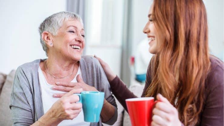 homesharing benefits