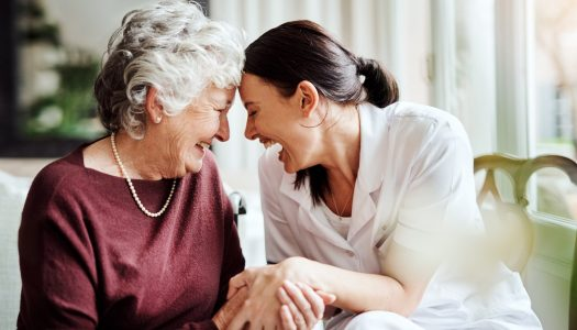 How Much Do We Owe Our Aging Parents?