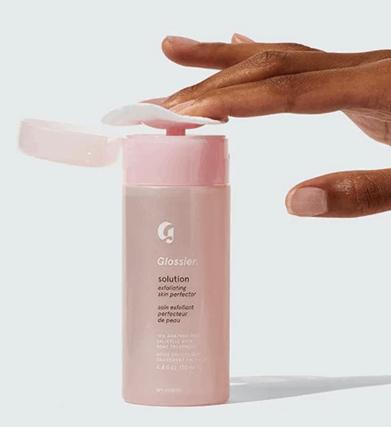 Glossier Exfoliating Skin Perfector