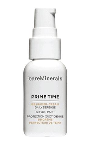 Prime Time BB Primer-Cream Daily Defense