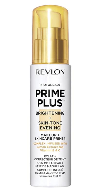 REVLON Prime Plus Makeup and Skincare Primer