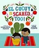 El Cucuy is Scared Too!