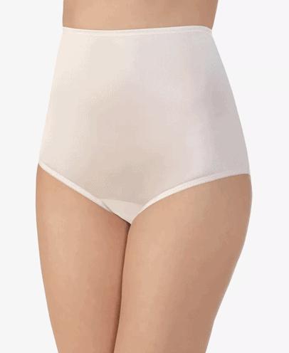 Vanity Fair Perfectly Yours Ravissant Nylon Full Brief Underwear