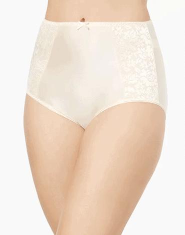Bali Double Support Collection Brief Underwear
