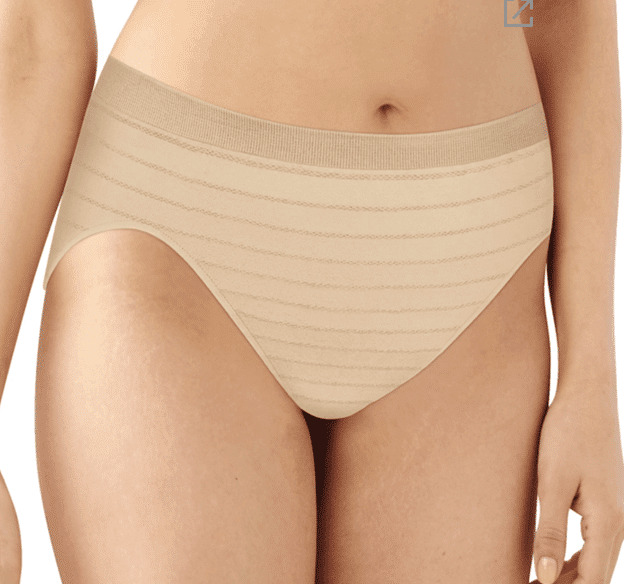 Comfort Revolution® Hi Cut panty