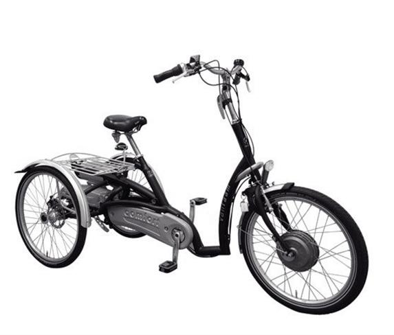 Vanraam Maxi Comfort Tricycle