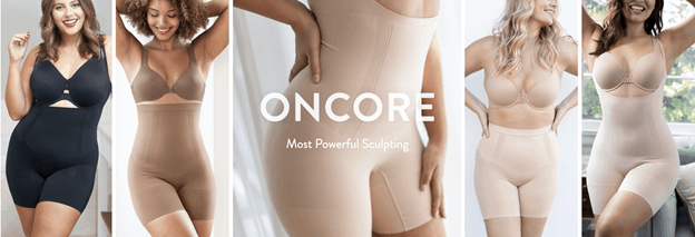 oncore spanx